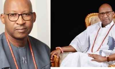 Nigeria At 59 Patric Obahiagbon