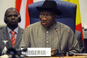 2023 Election: APC Governors Table Fresh Demand Before Jonathan