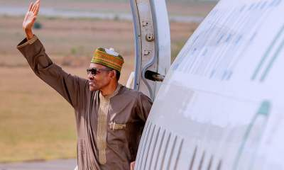Just In: Buhari Cancels Guinea Trip Over Coronavirus