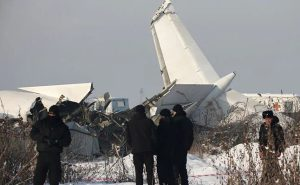 Tragedy As Ten People Die In Plane Crash