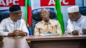 APC Gives Real Reason Buhari Appointed Dead Person