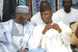 Just In: Again, Bola Tinubu Meets Atiku Abubakar (Photos)