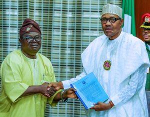 Details Of Buhari's Meeting With ASUU Emerge