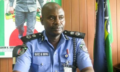 Notorious Robber Arrested