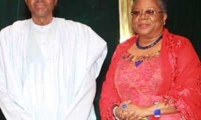 Biafra: 'Let Us Go' - Onyeka Onwenu Begs Buhari Govt (Video)