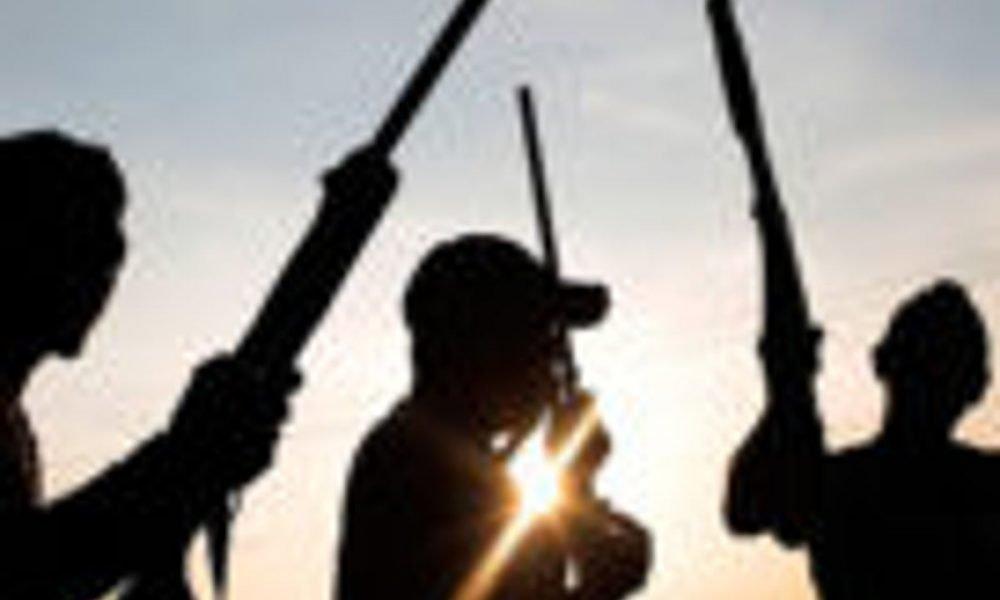 BREAKING: Gunmen Attack Police Station In Abia, Release Suspects