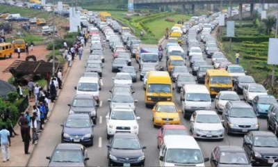 Breaking: FG To Ban Inter-State Travel, Close All Motor Parks Over Coronavirus