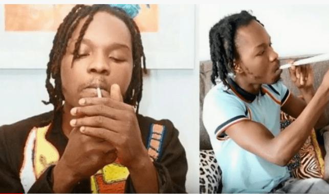 Naira Marley Makes U-Turn, Rejects #EndSARS Agitations