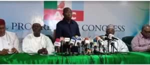 Ondo 2020: APC Group Adopts Guber Candidate, Vows To Sack Akeredolu