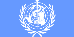 WHO logo.jpg - COVID-19: WHO Commends Africa For Having Least Cases, Deaths In The World