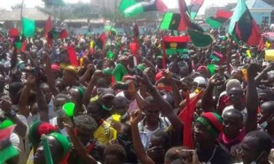 IPOB Releases Guidelines For May 30 'Biafra Day' As Nnamdi Kanu Gives Order