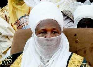 Breaking: Emir Of Rano In Kano Dies
