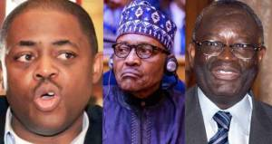 Fani-Kayode Explodes Over Appointment Of Fulani Chief Of Staff, Ibrahim Gambari