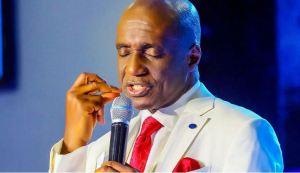 No Coronavirus In Nigeria, Nigerians Suffering From Malaria - Pastor David Ibiyomie