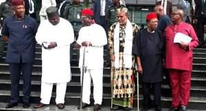 Biafra: 'They'll Kill You Like Abiola', Nnamdi Kanu Warns Southeast Governors