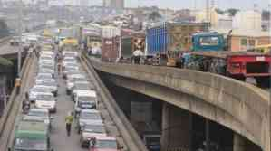 Gov Sanwo-Olu To Shut Marine Bridge For Five Months