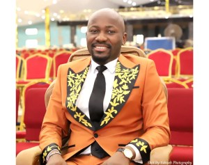 Apostle Suleman Releases 'Strong' Prophecies For The Week
