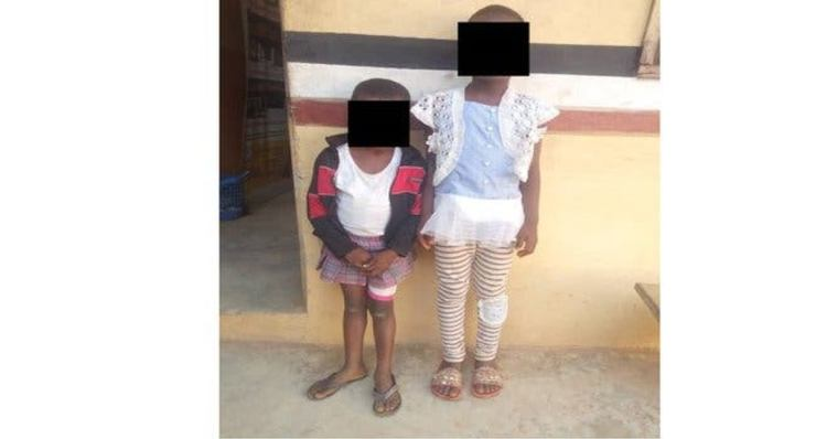 rsz nscdc issue 1 - I Didn't Defile My Daughters – Accused Ondo Welder Speaks Out