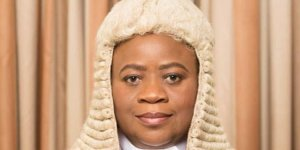 Breaking: Nigerian Senate Confirms Dongban-Mensem As Appeal Court President