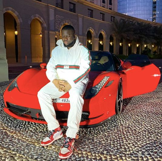 """""""Hushpuppi is on his way to America, His properties have been sealed with warrants"""". """" – Kemi Olunloyo"""