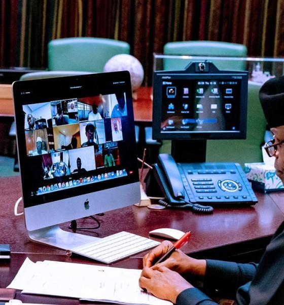Presidency Tables Fresh Request Before National Assembly