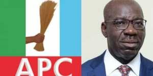 Edo 2020: APC Governors Move To Save 'Disqualified' Obaseki
