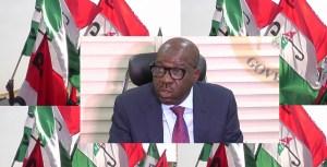 Edo 2020: PDP In Dilemma As Gov Obaseki Jostle For Party's Gov'ship Ticket