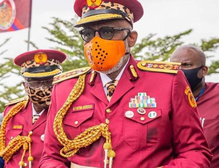 #EndSARS: Akeredolu Condemns Attack On Osun Governor, Oyetola