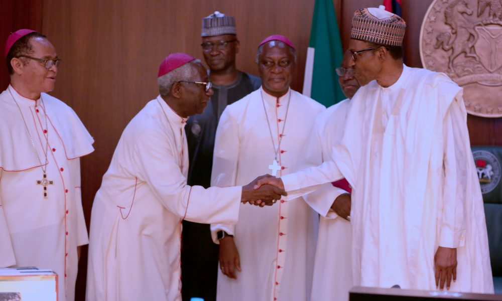Nigeria Will Become Ungovernable If… – Catholic Bishops