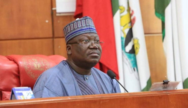 Buhari Ended SARS, Not IGP – Lawan