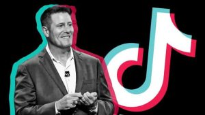 Kevin Mayer Quits As TikTok Boss