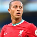 EPL: Liverpool New Signing, Thiago Alcantara Tests Positive For Coronavirus