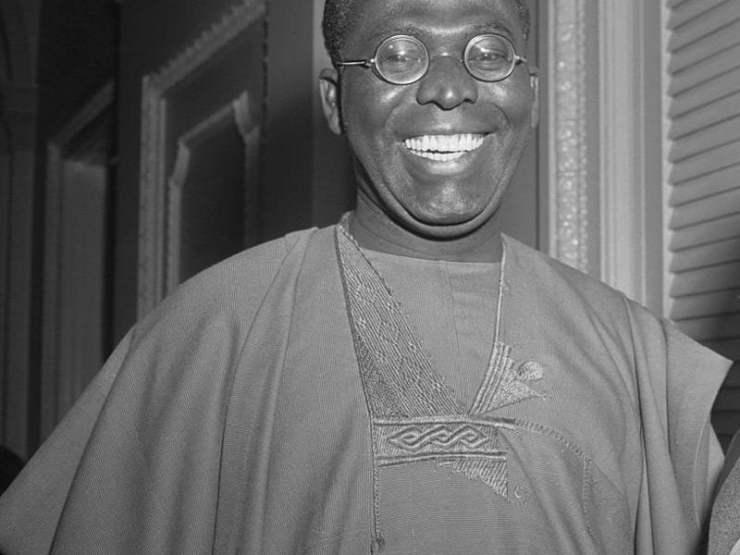 Why Awolowo Rejected Offer To Work With Babangida – Orji Kalu