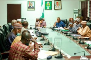 Minister Of Labour Gives Update On FG And ASUU Meeting Over Strike