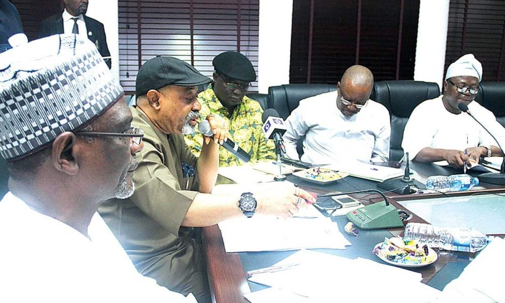 ASUU Strike: FG Agrees To Release N30 Billion To University Lecturers
