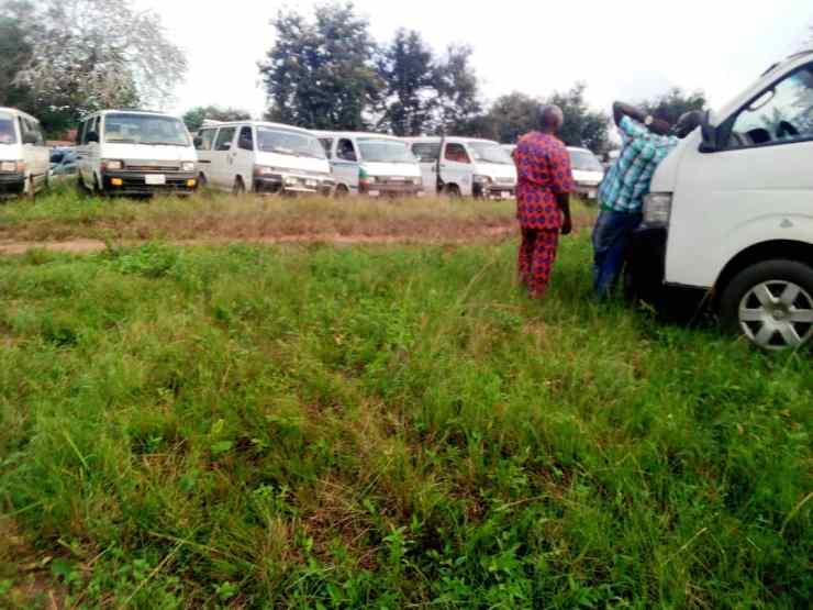 #Ondo2020: INEC Make Final Preparation, See Photos
