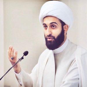 #LekkiMassacre: International Community Betrayed Nigerians - Imam Of Peace