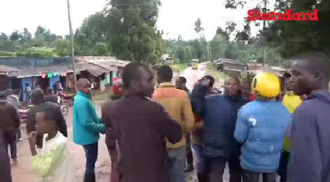Man Cuts Off His Manhood After He Was Accused Of Sleeping With Village Women