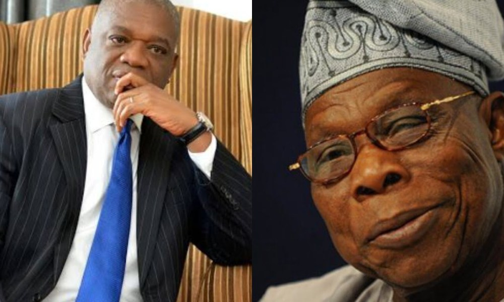 How Obasanjo Gave Senators N50m Each To Support 3rd Term Agenda – Kalu