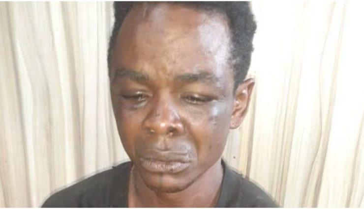 Ogun: Notorious Eiye Leader Arrested During Robbery