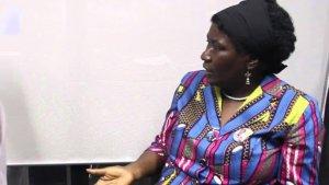 Remi Sonaiya - #ENDSWAT: Why Would People Believe You' – Sonaiya Faults Buhari's Govt, IGP Over New Police Unit