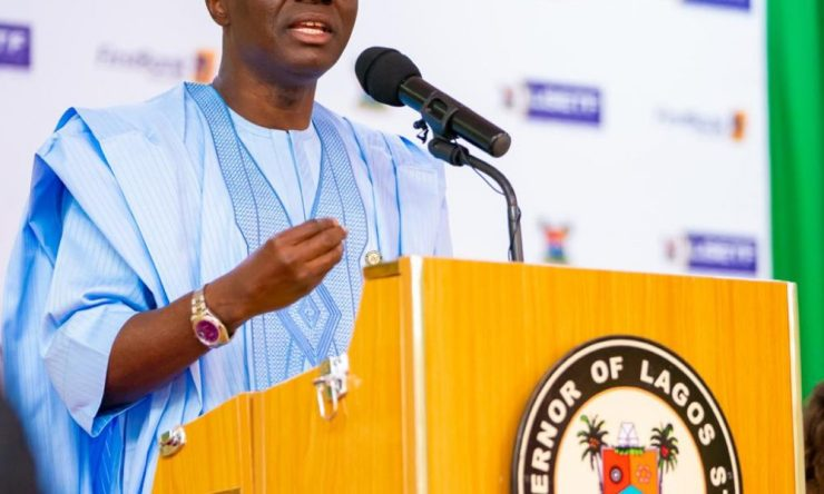#EndSARS: Many Of Those Injured Have Been Treated And Discharged – Sanwo-Olu