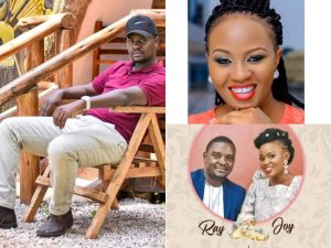 Man Slumps And Dies Two Days To His Wedding Introduction – [Photos]