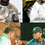 Eedris Abdulkareem Breaks Silence On Clash With G Unit Boss 50 cent