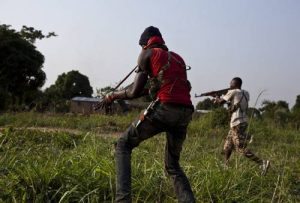 Gunmen Kill Police Officer Who Went To Rescue Hostages In Jigawa