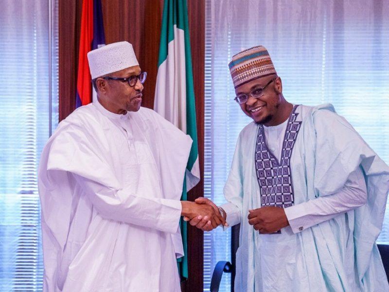 Pat Utomi Reveals Only Way Nigerians Can Make Buhari Sack Pantami