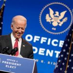Electoral College Elects Joe Biden US president