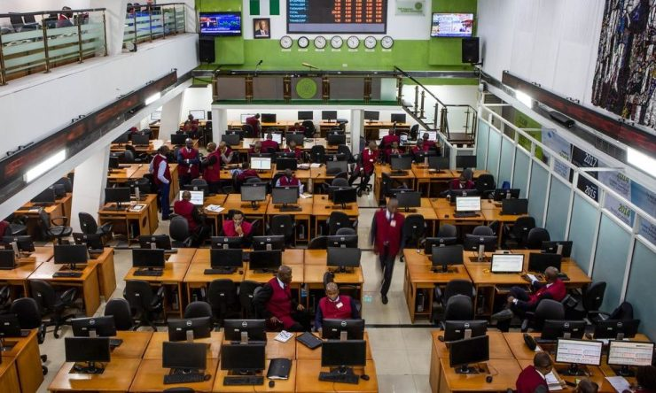Dangote Cement Strong Q3 Results Boost Nigerian Stock Market on Friday