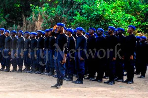IPOB's ESN Kills 21 Police Officers In Akwa Ibom