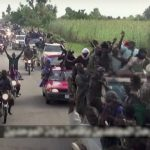 BREAKING: Residents Flee As Troops Clash With Boko Haram In Borno